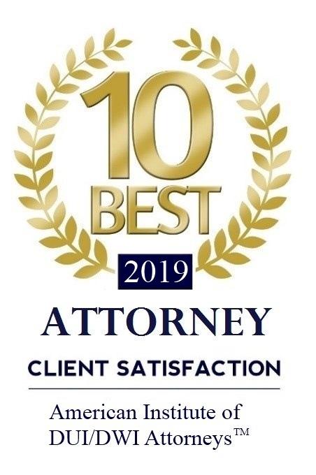 One of the ten best DUI Attorneys in Spokane