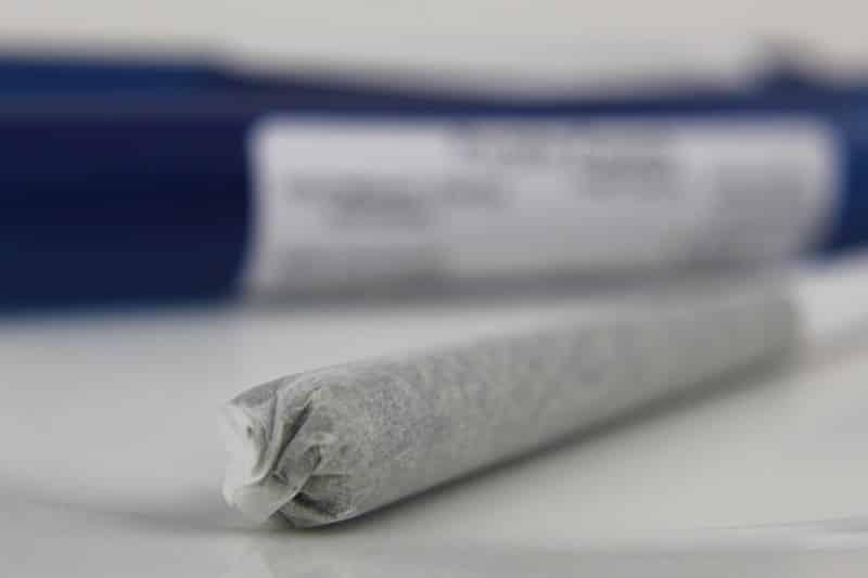 maijuana dui laws washington state