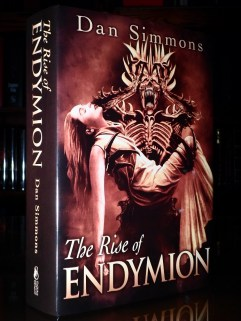 Rise of Endymion 17