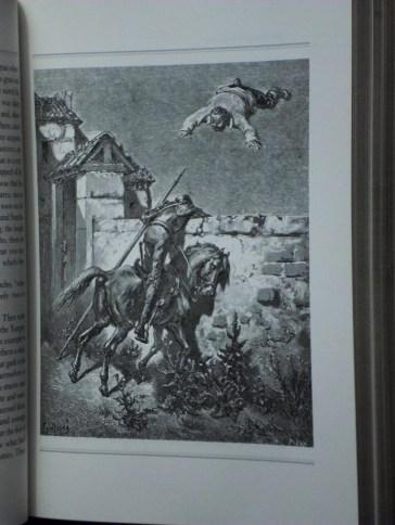 Don Quixote 23