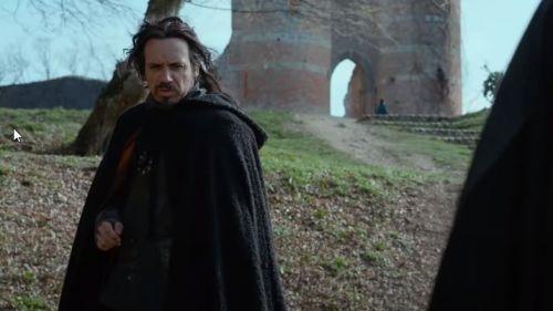 Kaamelott : Alexandre Astier dévoile la bande annonce du film tourné en Auvergne et prévu en salle le 21 juillet 2021