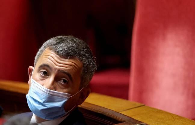 Elections régionales: Gérald Darmanin auditionné au Sénat ce mercredi sur la distribution de la propagande électorale