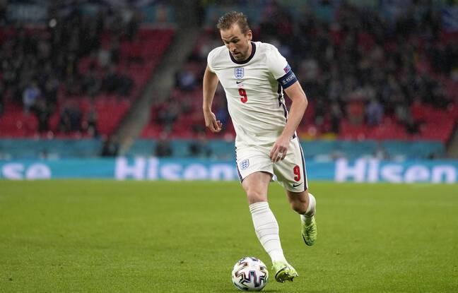 République tchèque – Angleterre Euro 2021 EN DIRECT : Sterling touche le poteau sur la  première action
