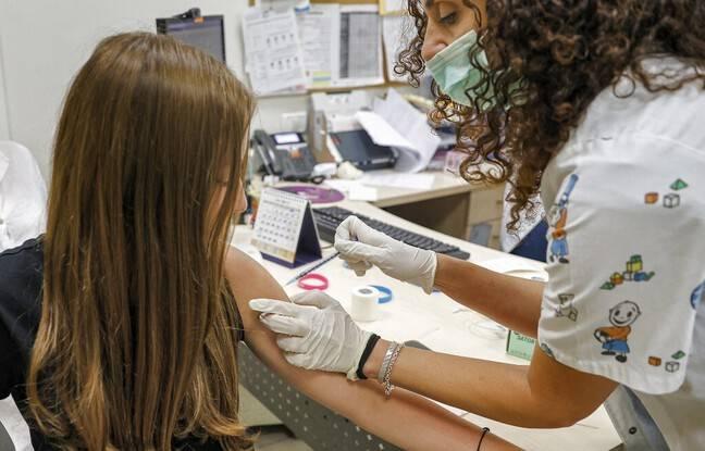 Coronavirus: Israël craint une nouvelle vague après une hausse des cas