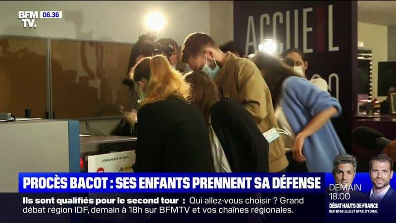 Procès de Valérie Bacot: ses enfants prennent sa défense