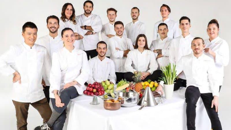 "Sarah Mainguy, Mohamed Cheikh… Où goûter la cuisine des candidats de ""Top Chef"" 2021?"