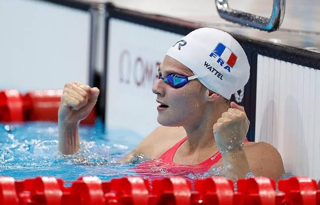 JO Tokyo 2021 EN DIRECT : Wattel veut sa médaille dans les bassins… Les Experts au programme aussi… Suivez la 3e journée avec nous
