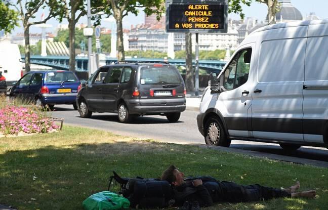 Lyon : Serez-vous capable de vous tenir un mois sans voiture? Le Sytral va bientôt lancer une expérimentation
