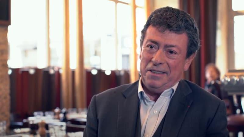 Le chef Christian Constant prend sa retraite et cède son café à Cyril Lignac