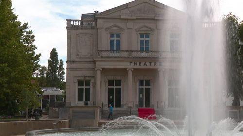 Drôme : le théâtre de Montélimar rouvre ses portes après 15 ans de fermeture