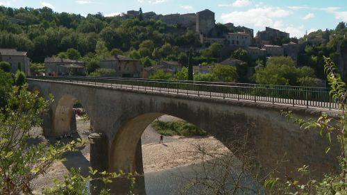 Ardèche: 158 ponts diagnostiqués pour prévenir les accidents