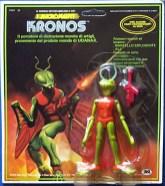 Mego Micronauts Kronos
