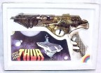 Edison Giocatolli Thur Pistol, no holster