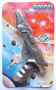 Orion Defender - Modern Edison Giocattoli Gun