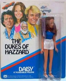 Dukes of Hazzard Daisy Duke