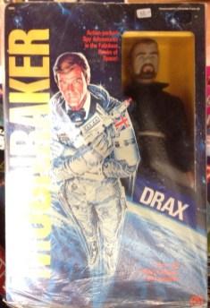 Hugo Drax