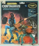 GiG Micronauts Centaurus