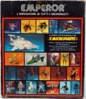 Micronauts Emperor
