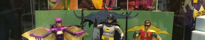 Batman at SDCC