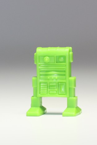 Tim Mee Galaxy Laser Team Droid