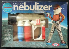 Ideal Star Team Nebulizer