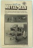Zee Toys Metal-Man Radon