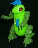 Mego Micronauts Ampzilla