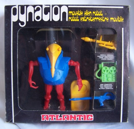 Atlantic Dynatlon