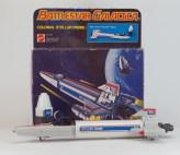 Battlestar Galactica Stellar Probe