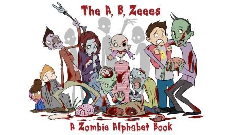 The A, B, Zeees on Kickstarter