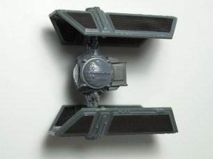 Star Wars Diecast Vadar's TIE FIghter