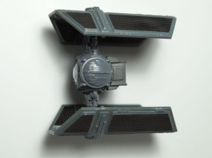 Star Wars Diecast Vadar's TIE FIghter