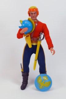 Flash Gordon Flash Front
