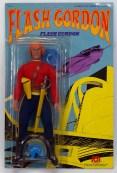 Flash Gordon Flash Oncard