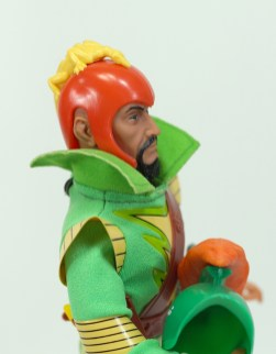 Flash Gordon Ming Helmet