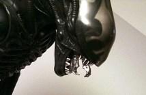 Alien teeth
