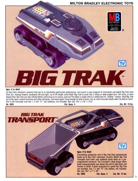 Big Trak