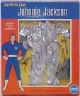 Johnnie Jackson