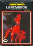 Mego Micronauts Lantaurion