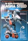 Inter-Changeables Magna Steed