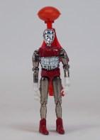 Mego Micronauts Galactic Warrior