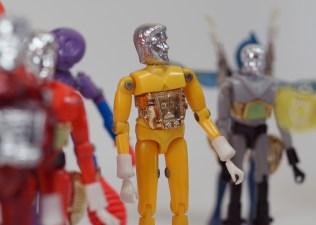 Mego Micronauts Scene Tt