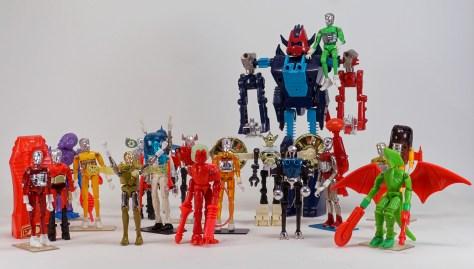 Mego Micronauts Scene2