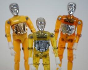 Mego Micronauts Tt Yellow3 Cu