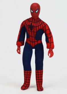 Mego Spiderman