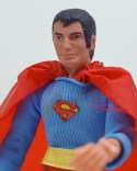 Mego Superhero Superman Head