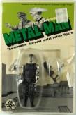 Zee Toys Metal-Man Sergeant Silver