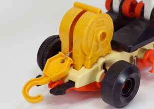 Mighty Max Winch