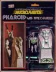 Mego Micronauts Pharoid