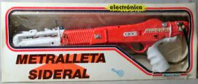 Metralleta Sideral